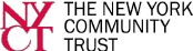 The New York Community Trust logo